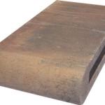 Bullnose - Antique Brown