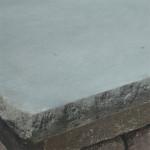 Chiseled Pillar Cap - Bluestone