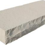 Chiseled Steps - Ivory