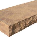 Chiseled Steps - Western Buff