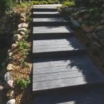 5975 barn plank step