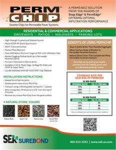 Sands Amp Permeable Chips Wilson Nurseries