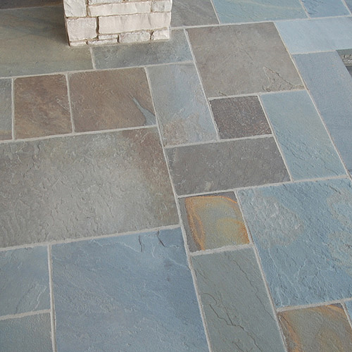 Bluestone wilson nurseries for Bluestone flooring