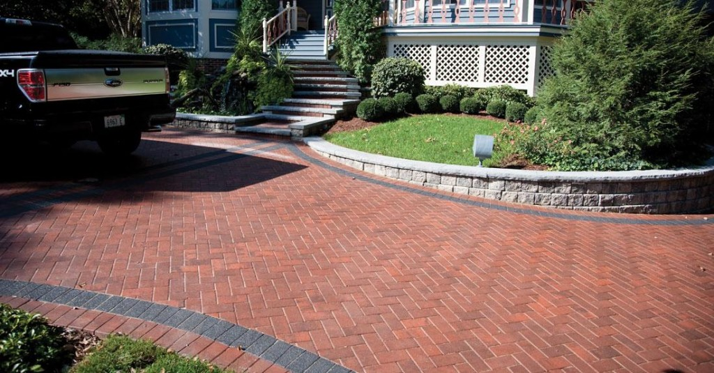 The Beautiful Intense Colors Of Holland Premier Make It An Excellent Choice For Residential And Even Commercial Installations Where A Rich Deep Color