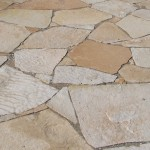 sandy creek flagstone