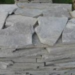 silver flagstone