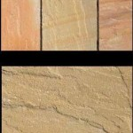 natural stone utumn harvest sandstone
