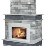 moda Fireplace_unilock